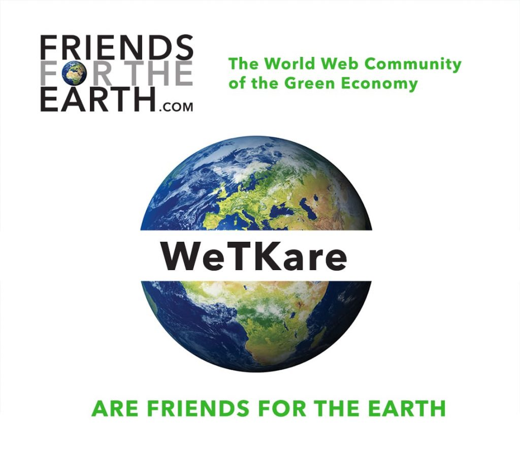 Friends For The Earth