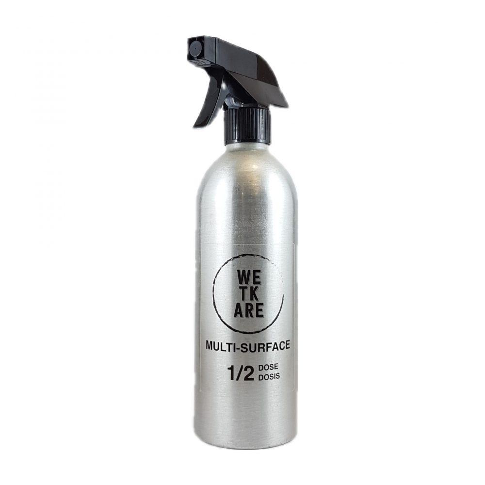 White back 1/2 dose sprayer